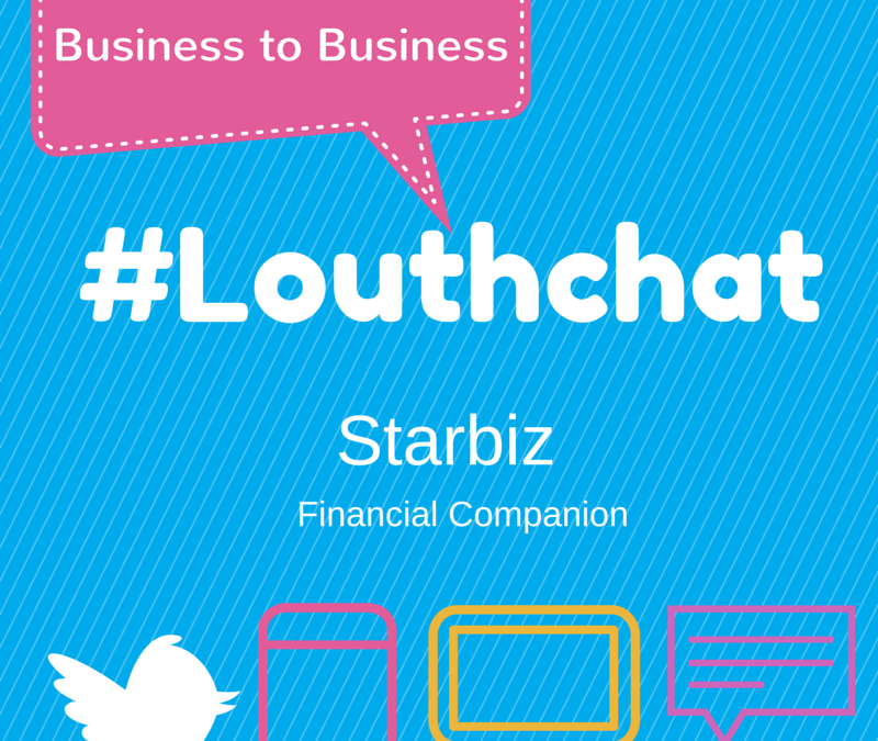 Financial Companion is Starbiz on #Louthchat